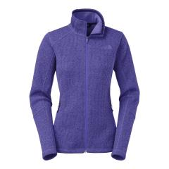 Women's Krestwood Full Zip Sweater