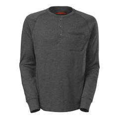 Men's Long Sleeve Seward Henley