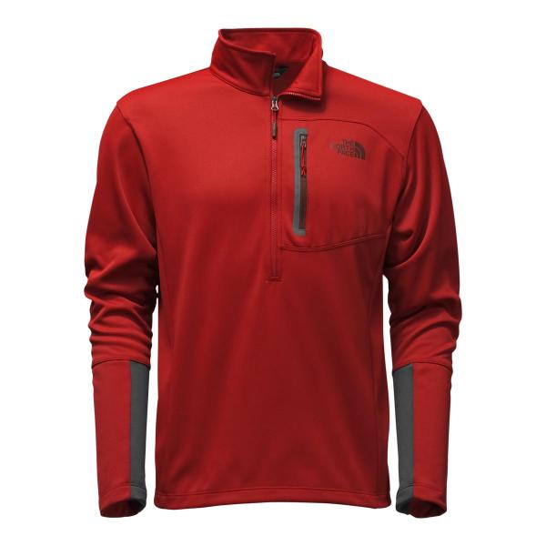 The North Face Men's Canyonlands Half Zip