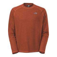 Men's Long Sleeve FlashDry Crew