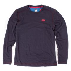 Men's Long Sleeve The North Face Crew