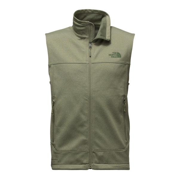 The North Face Men's Canyonwall Vest