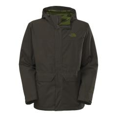 Men's Chimborazo Triclimate Jacket