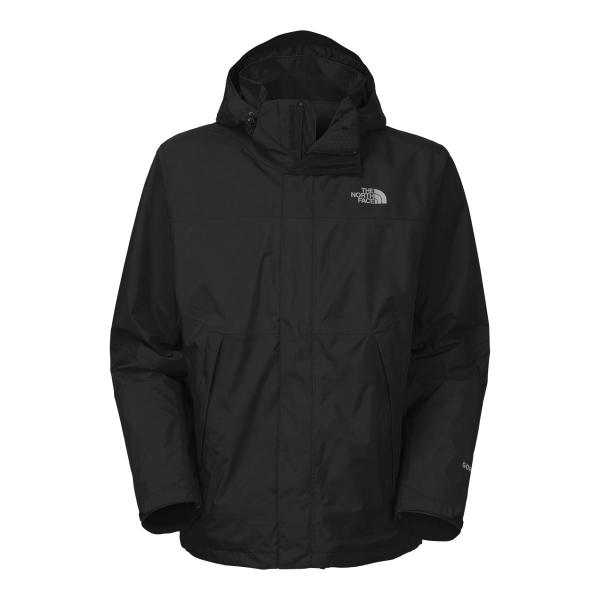 the north face men 39 s mountain light triclimate jacket free shipping. Black Bedroom Furniture Sets. Home Design Ideas