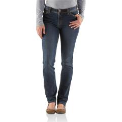 Carhartt Women's Slim Fit Nyona Jean