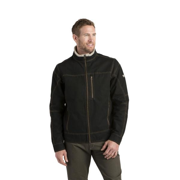 Kuhl Men's Burr Jacket Lined