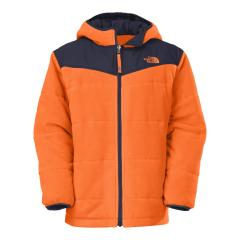 Boys' Reversible True Or False Jacket - Discontinued Pricing
