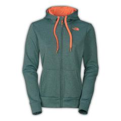 Women's Fave Full Zip Hoodie - Discontinued Pricing