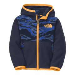 Infants' Glacier Full Zip Hoodie - Discontinued Pricing