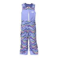 Toddler Girls' Insulated Bib - Discontinued Pricing