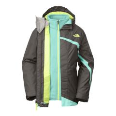 Girls' Mountain View Triclimate Jacket - Discontinued Pricing