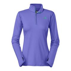 Women's Motivation Quarter Zip - Discontinued Pricing