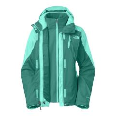 Women's Condor Triclimate Jacket - Discontinued Pricing
