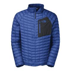 Men's Thermoball Pullover - Discontinued Pricing
