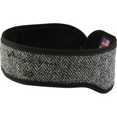 Men's Harris Tweed Convertible Headband
