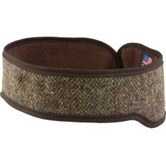 Stormy Kromer Women's Convertible Harris Tweed Headband