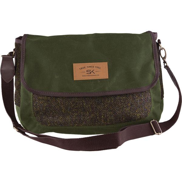 Stormy Kromer Women's Companion Purse Harris