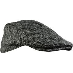 Men's Harris Tweed Cabby