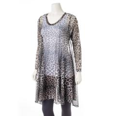 Women's  Rosemary Tunic Print