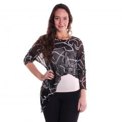 Women's Kathy Top Print