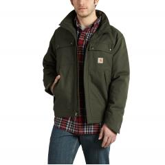 Men's Quick Duck Jefferson Traditional Jacket - Discontinued Pricing