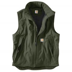 Men's Quick Duck Jefferson Vest - Discontinued Pricing