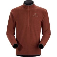 Men's Delta AR Zip Neck