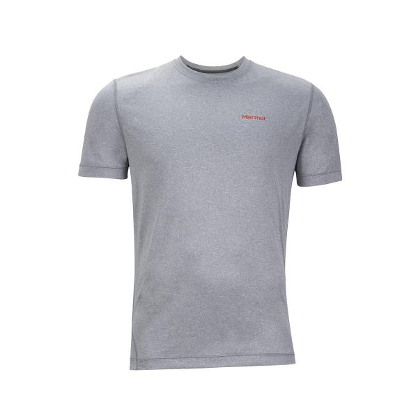 Marmot Men's Conveyor Tee Short Sleeve - Discontinued Pricing