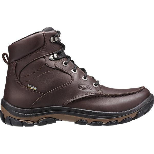KEEN Men's Anchor Park Boot WP