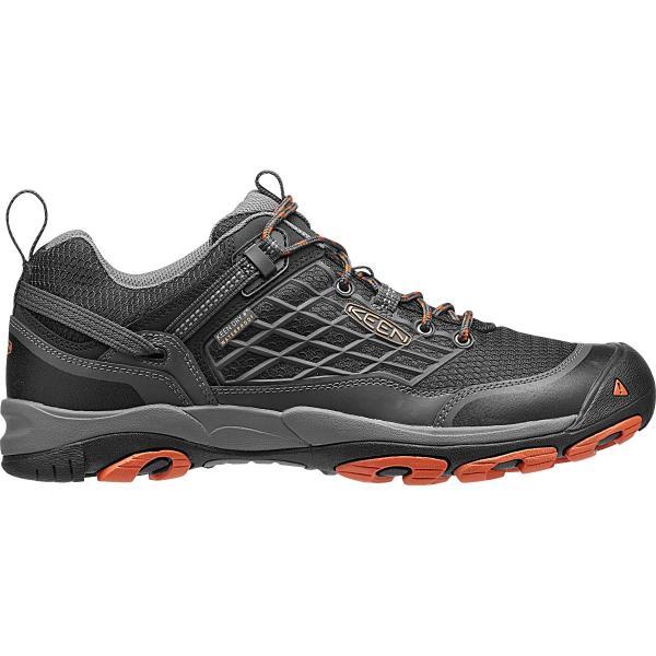 Keen Men S Saltzman Wp Hiking Shoe Review