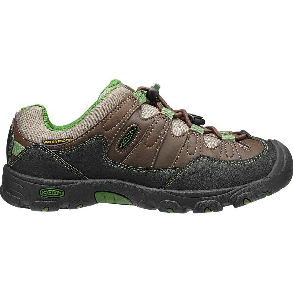 KEEN Toddlers Pagosa Low WP Sizes 8-13