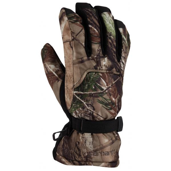Carhartt Men's TS Gauntlet Glove - Discontinued Pricing