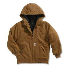 Boys' Quick Duck Jacket - Discontinued Pricing