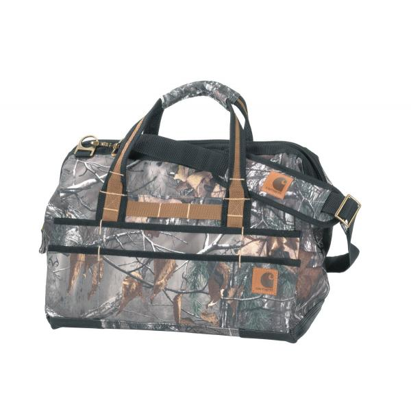 Carhartt Legacy 16 Inch Tool Bag - Discontinued Pricing