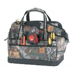 Legacy 16 Inch Tool Bag with Molded Base - Discontinued Pricing