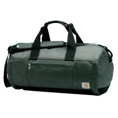 D89 28 Inch Round Duffel - Discontinued Pricing