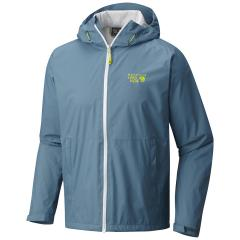 Mountain Hardwear Men's Finder Jacket - Discontinued Pricing