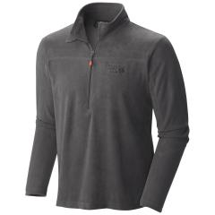 Men's MicroChill Lite Zip T - Discontinued Pricing