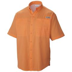 Columbia Men's Tamiami II Short Sleeve - Discontinued Pricing
