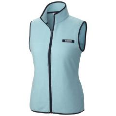 Columbia Women's Harborside Fleece Vest - Discontinued Pricing