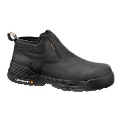 Carhartt Men's 4 Inch Waterproof Slip On Composite Toe