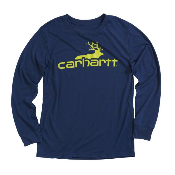 Carhartt Boys' Carhartt Deer Force Tee