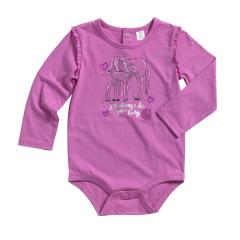 Carhartt Infant Girls' Always Your Baby Bodyshirt