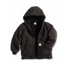 Carhartt Boys' Work Active Jac
