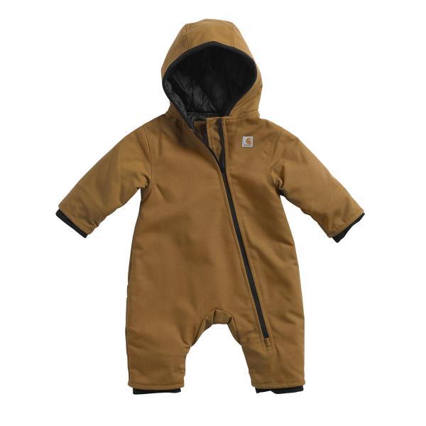 Carhartt Infant Boys Quick Duck Snowsuit