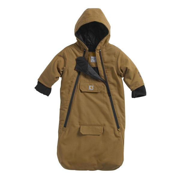 Carhartt Infant Boys' Quick Duck Bunting