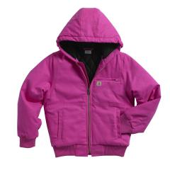Carhartt Girls' Wildwood Jacket