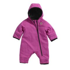 Carhartt Infant Girls' Quick Duck Snowsuit