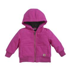 Carhartt Toddler Girls' Wildwood Jacket