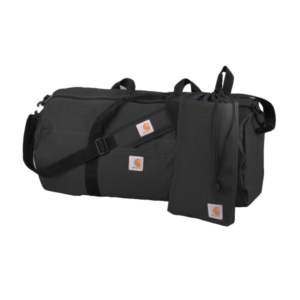 Carhartt Trade Series Large Duffel with Utility Pouch